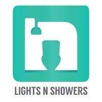 Lights N Showers