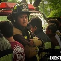 Destroyer Fire Department and Rescue Volunteer Inc.