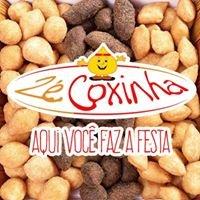 Zé Coxinha