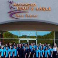 Advanced Foot and Ankle Care Centers of Ohio