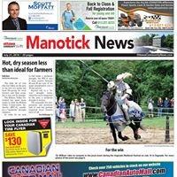Manotick News