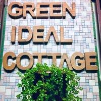 Green Ideal Cottage 绿 创艺