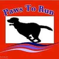 Paws To Run