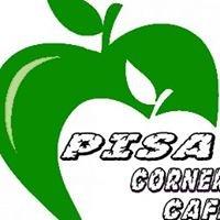 Spice Pisa Cafe