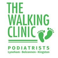 The Walking Clinic
