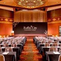 Raffles City Convention Centre