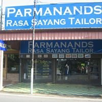 Parmanands Tailor (Penang Tailor)