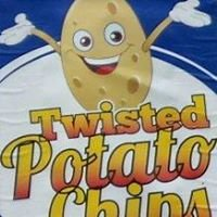 Twisted Potato Chips