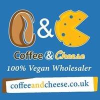 Coffee & Cheese • 100% Vegan Wholesaler