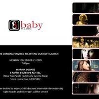Baby by Eddie Ho