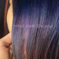 MAYZ Hair Saloon