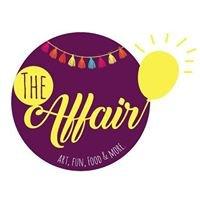 The Affair - Art Fun Food & More