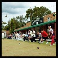 Brunswick Bowls Club