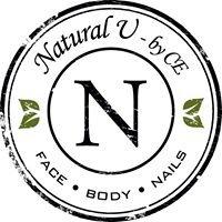 Natural U - Face Body Nails.