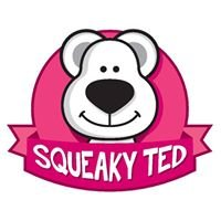 Squeaky Ted