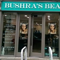 Bushras Mary Street Salon
