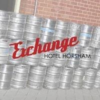 Exchange Hotel Horsham