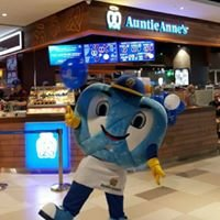 Auntie Anne's Malaysia