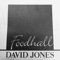 David Jones Elizabeth Street