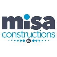 Misa Constructions