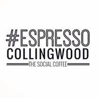 Hashtag Espresso