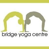 Bridge Yoga Centre: Kathy Anning