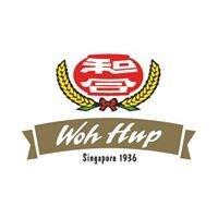 Woh Hup Food