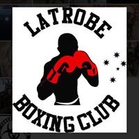 Latrobe Boxing Club