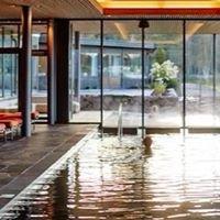 Hooks Herrgård Fitness & Spa