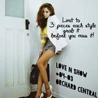 Love N Show - Korean Cosmetics & Fashion