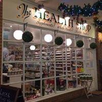 The Health Shop