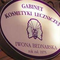Gabinet Kosmetyki Leczniczej - Iwona Bednarska