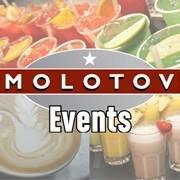 Molotov Events - stijlvolle catering op evenementen en festivals