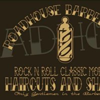 Roadhouse Barbershop