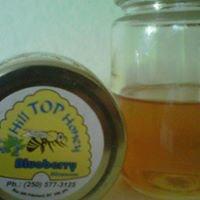 Hill Top Honey