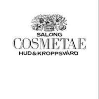Salong Cosmetae hud&Kroppsvård