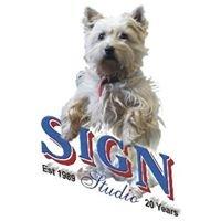 Sign Studio Skibb