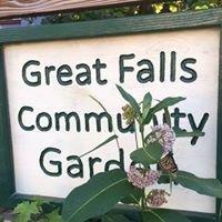 Great Falls Community Garden