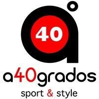a40grados Sport & Style S.L.