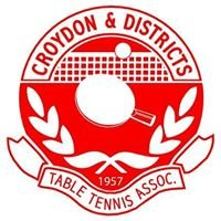 Croydon and Districts Table Tennis Association