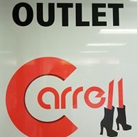 Schoenen Carrell