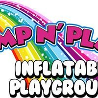 Jump n' Play Indoor Inflatable Playground