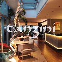 Tanzini Restaurant, GTower Hotel