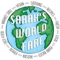Sarah's World Fare