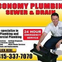 Economy Plumbing Sewer and Drain San Francisco