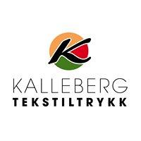 Kalleberg Tekstiltrykkeri As
