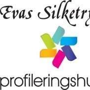 Profileringshuset Evas Silketrykk as