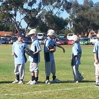 Swan Districts Netball Association