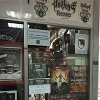 Ravage Records Store