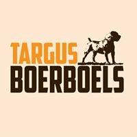 Targus Boerboels